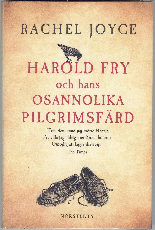 Harold Fray