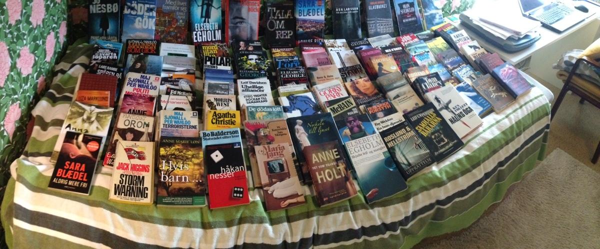 100 böcker