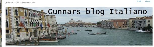 italienska bloggen