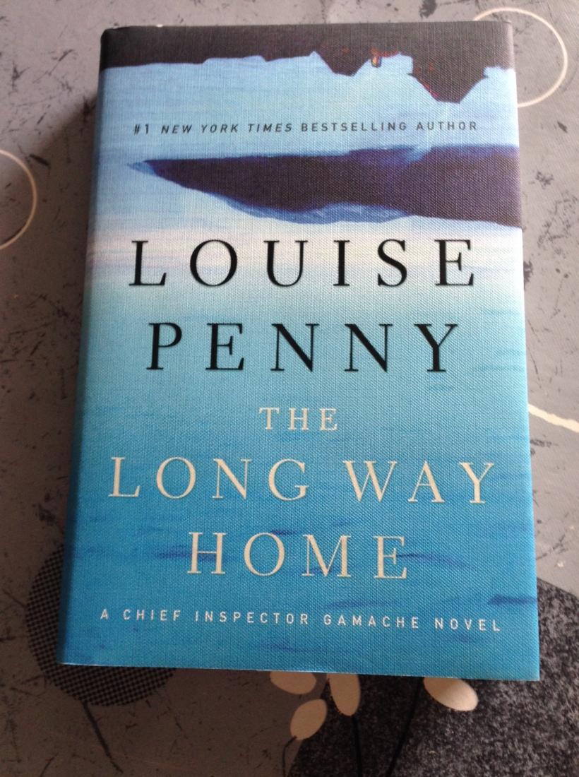 Penny long W h