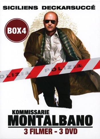 Montalabano dvd