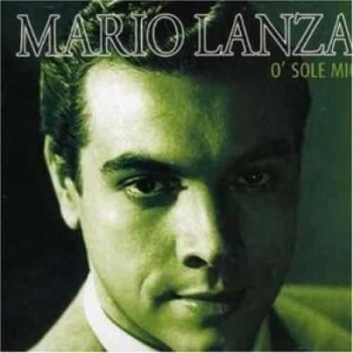 Muzyka - sztuka O Sole Mio