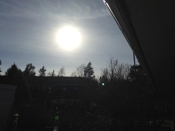 sole 28 mars