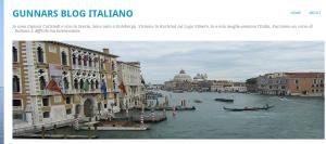 blog italiano