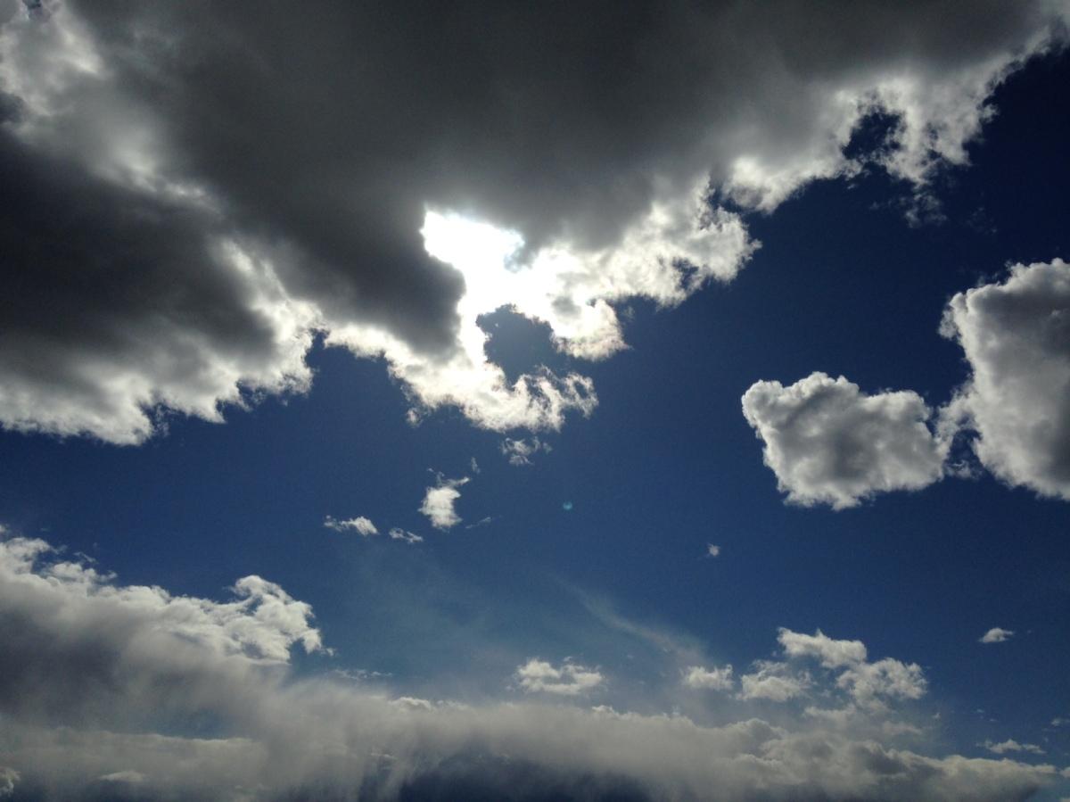 moln sanda