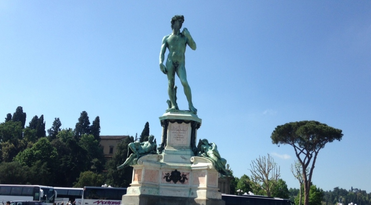 David staty