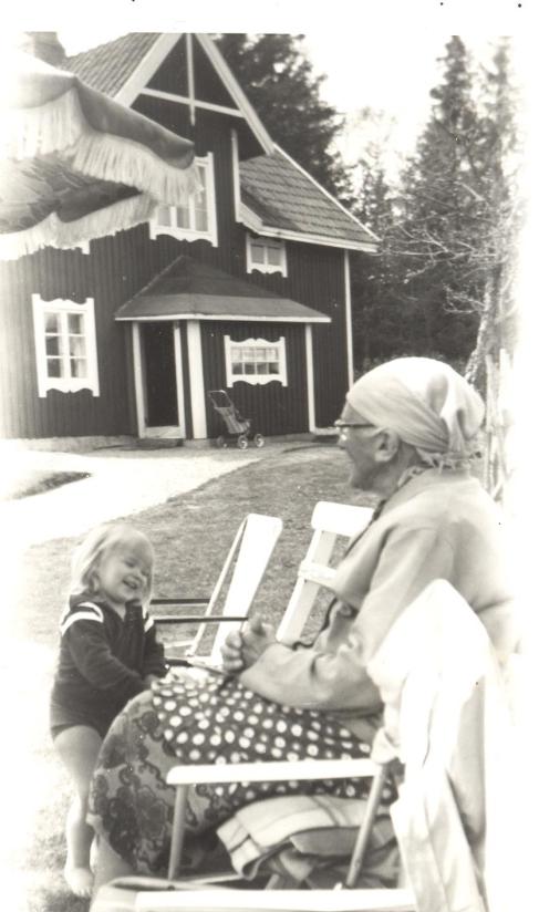 Jenny o Olga
