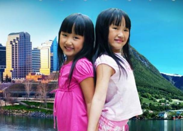 Tvillingar (1)