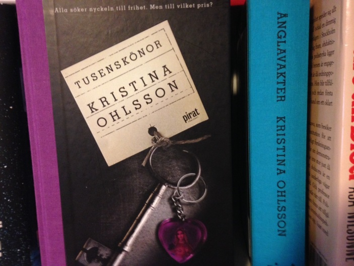 Kristina Ohlsson 01