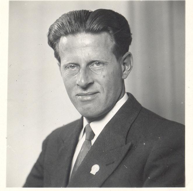Gösta Olsson
