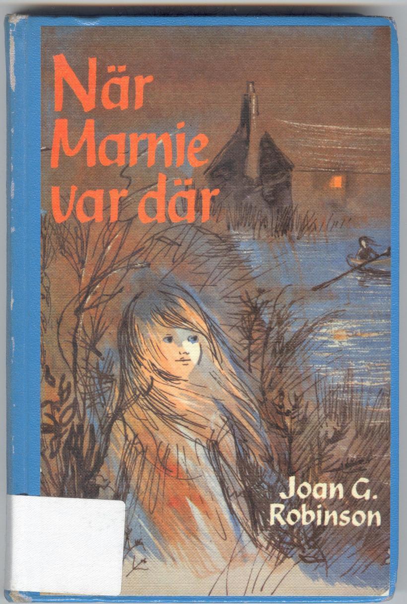 Marnie på svenska