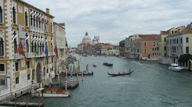 Venezia major