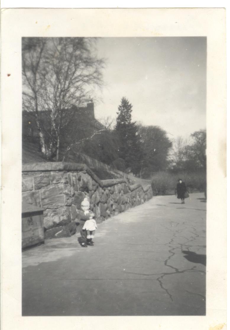 Gunnar 1951